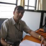 Deepak Karia